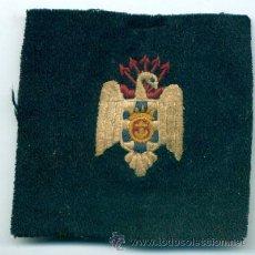 Militaria: DISTINTIVO DE MILICIAS UNIVERSITARIAS. MARINA. EPOCA DE FRANCO.. Lote 8935265