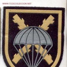 Militaria: PARCHE PASEO BRIGADA PARACAIDISTA BRIPAC 8X6.5. Lote 206507406
