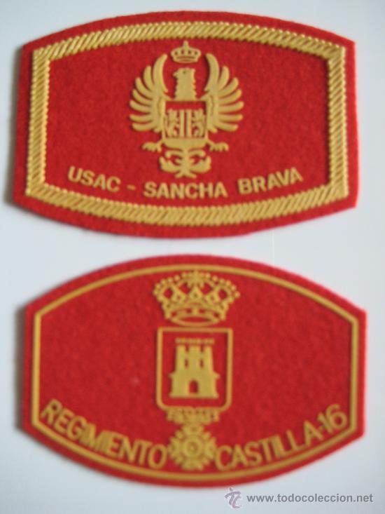 Emblemas militares - Sold through Direct Sale - 26340020 7cd50f4d278