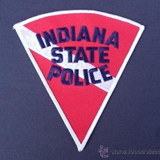 Militaria: INDIANA STATE POLICE. Lote 15130996