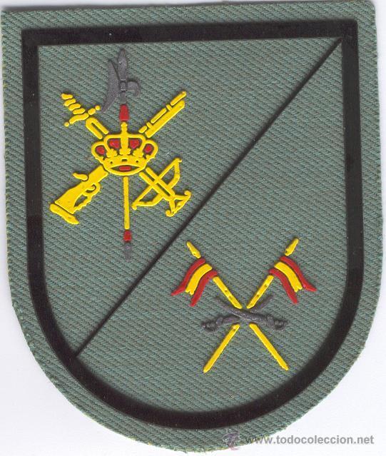LEGION CABALLERIA (Militar - Parches de tela )