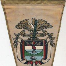 Militaria: BANDERA DE COLOMBIA ANTIGUA . Lote 20664337