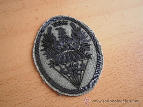 PARCHE DE BRAZO FAENA BRIGADA PARACAIDISTA. BRIPAC (Militar - Parches de tela )