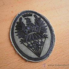 Militaria: PARCHE DE BRAZO FAENA BRIGADA PARACAIDISTA. BRIPAC. Lote 205276561