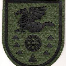 Militaria: PARCHE EMBLEMA FAMET BHELMA VI VERDE. Lote 97861463
