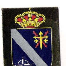 Militaria: PARCHE EMBLEMA KUING IV. Lote 81015506