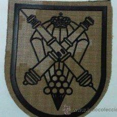 Militaria: PARCHE EMBLEMA GRUPO ARTILLERIA BRIPAC PIXELADO. Lote 100492831