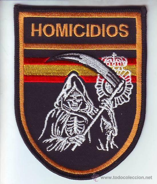 Policia De Homicidios Details
