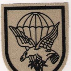 Militaria: PARCHE EMBLEMA CUARTEL GENERAL BRIPAC PARA TRAJE PIXELADO. Lote 44038033