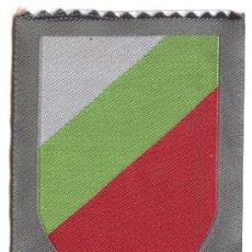 """Militaria: PARCHE, ESCUDO DE BRAZO ALEMAN, LEGIONES EXTRANJERAS, """"BULGARIAN SS"""", 2ª GUERRA MUNDIAL 1939/45.. Lote 30322082"""