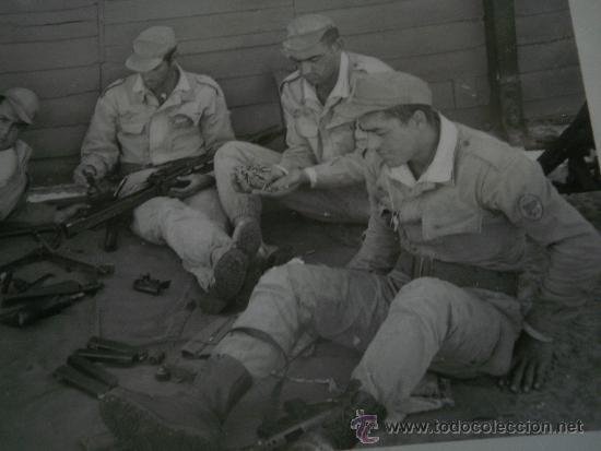Militaria: Parche de brazo faena Brigada Paracaidista. BRIPAC - Foto 3 - 205276561