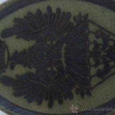 Militaria: PARCHE TELA PARACAIDISTA . Lote 33286167