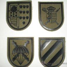 Militaria: PARCHES DE BRAZO.. Lote 33969093