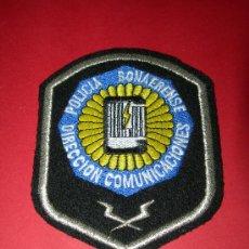 Militaria: PARCHE POLICIA ARGENTINA BUENOS AIRES. Lote 36059804