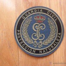 Militaria: PARCHE GUARDIA CIVIL PROTECCION NATURALEZA. Lote 41431034