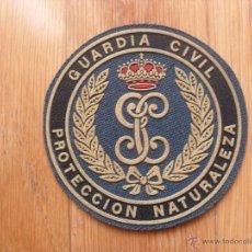 Militaria: PARCHE GUARDIA CIVL PROTECCION NATURALEZA 2. Lote 41431068