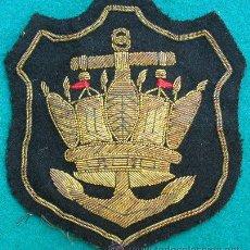Militaria: DISTINTIVO DE MÉRITO DE ASOCIACIÓN CIVIL. Lote 41989575