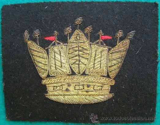 Militaria: DISTINTIVO De mérito de asociación civil - Foto 2 - 41989575