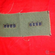 Militaria: PARCHE US ARMY. Lote 43151453