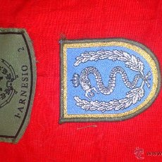 Militaria: PARCHES DE CABALLERIA. Lote 168812597