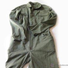 Militaria: MONO DE TRABAJO DEL EJERCITO ESPAÑOL DE LOS AÑOS 80 Y 90 - TALLA 3. Lote 104006631