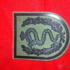 Militaria: PARCHE . Lote 43240706