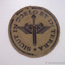 Militaria: PARCHE HELICOPTEROS. Lote 44636198