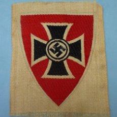 Militaria: ESCUDO EXCOMBATIENTES I GUERRA MUNDIAL. ALEMANIA 1933-45. Lote 44639330