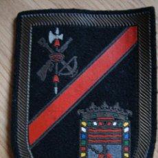 Militaria: ANTIGUO PARCHE DE LA LEGION, AÑOS 70. PRIMER TERCIO. Lote 46034057