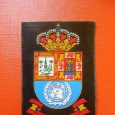 Militaria: PARCHE DE TELA DE LA AGRUPACION T. CORDOBA . Lote 46914538