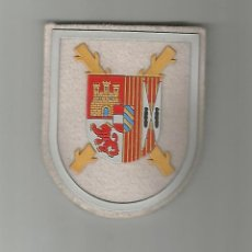 Militaria: PARCHE DEL EJÉRCITO ESPAÑOL.. Lote 46992945