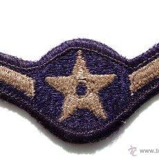Militaria: PACHE MILITAR, AMERICANO . Lote 48125844