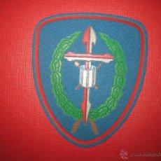 Militaria: PARCHE MILITAR ESPAÑOL.. Lote 48459085
