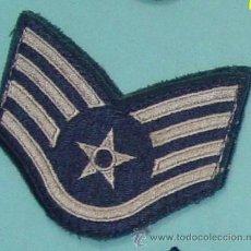 Militaria: PARCHE USA USAF PAREJA. Lote 49846754