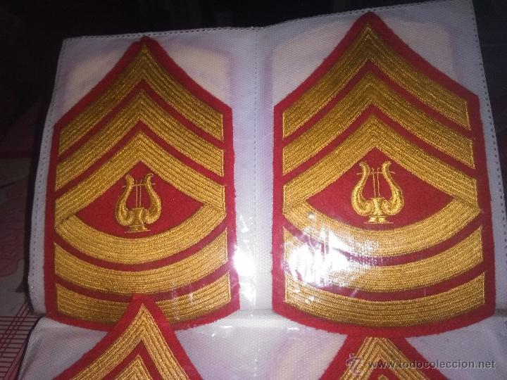 PARCHE USMC (Militar - Parches de tela )