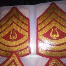 Militaria: PARCHE USMC . Lote 50343309