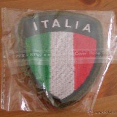 Militaria: PARCHE DE BRAZO. EJERCITO ITALIANO. NUEVO.. Lote 50402309