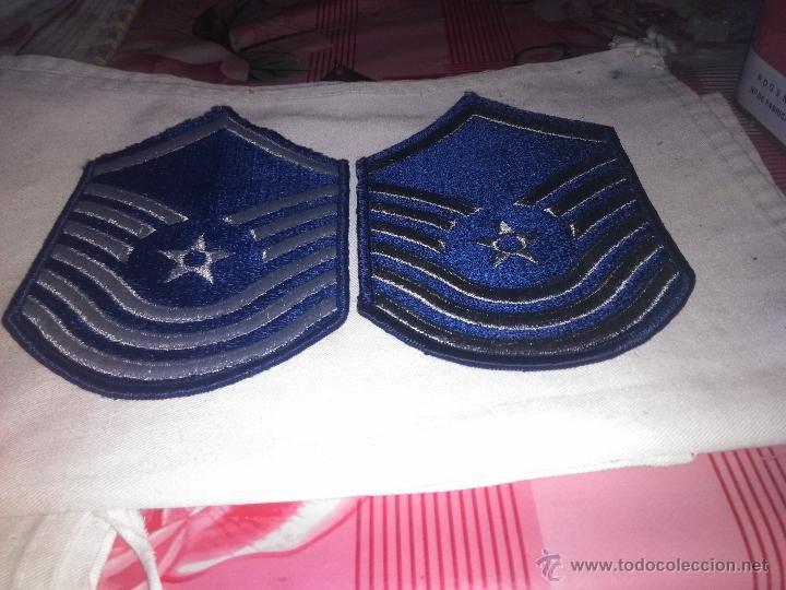 GALONES (Militar - Parches de tela )