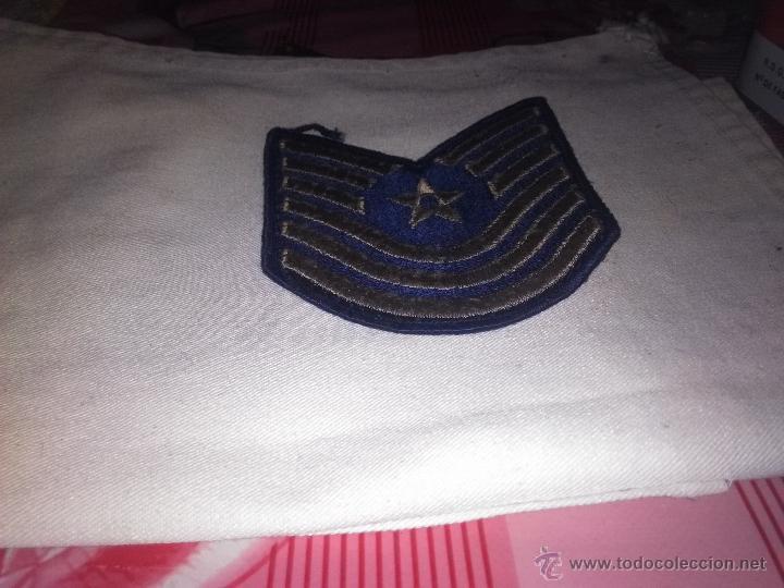 GALON (Militar - Parches de tela )