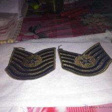 Militaria: GALONES. Lote 50517471