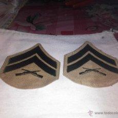 Militaria: GALONES. Lote 50517823