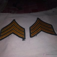 Militaria: GALONES. Lote 107942264