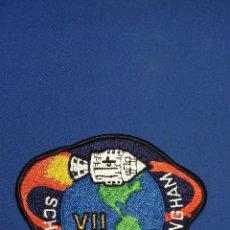 Militaria: PARCHE APOLO VII-NASA. Lote 50767246