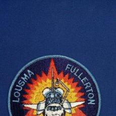Militaria: PARCHE TRASBORDADOR ESPACIAL COLUMBIA-NASA. Lote 50797335