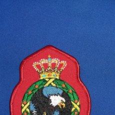 Militaria: PARCHE DEL 311 ESCUADRON DE LA REAL FUERZA AEREA HOLANDESA. Lote 50811466