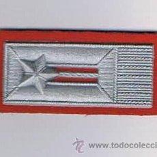 Militaria: PARCHE MILITAR ANTIGUO TELA ORIGINAL ALEMANIA PARCHES MILITARES INSIGNIA BELCRO EJÉRCITO. Lote 50822562