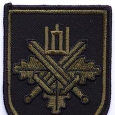 Militaria: PARCHE POLONIA. Lote 51392077