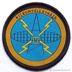 Militaria: PARCHE POLONIA. Lote 51392313