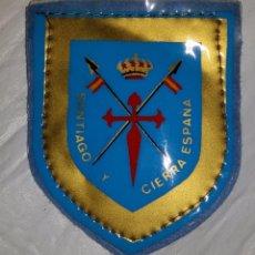 Militaria: PARCHE DE CUERPO DE EJERCITO,CABALLERIA. Lote 269845783
