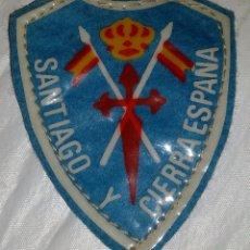 Militaria: PARCHE DE CUERPO DE EJERCITO,CABALLERIA. Lote 295887173
